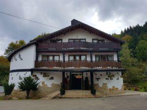 Centru rezidențial pentru vârstnici